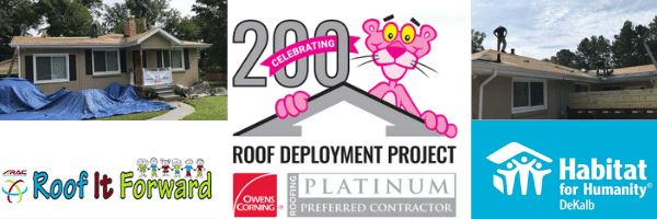 HFHD and Owens Corning